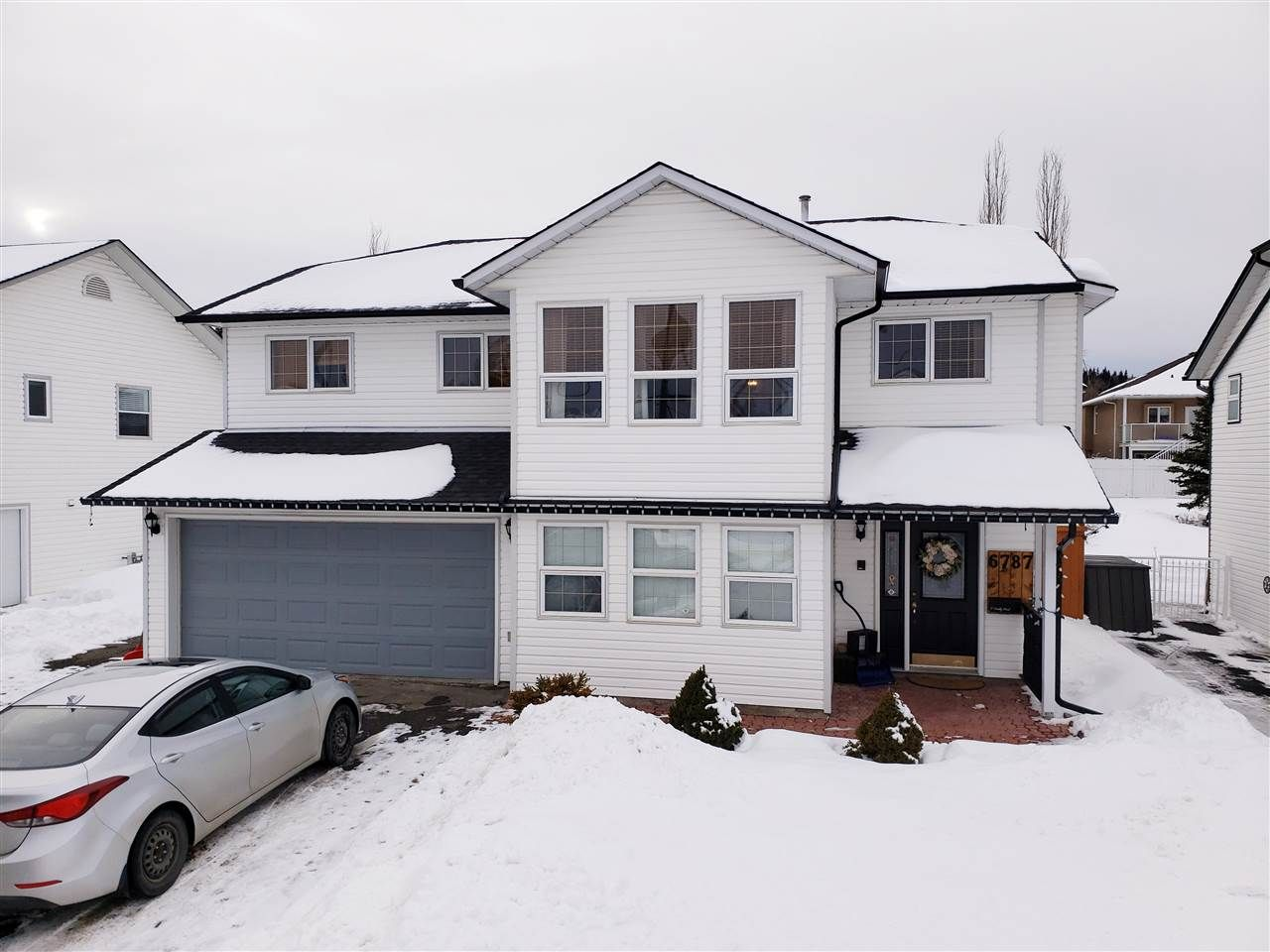 Main Photo: 6787 O'GRADY Road in Prince George: St. Lawrence Heights House for sale (PG City South (Zone 74))  : MLS®# R2435399