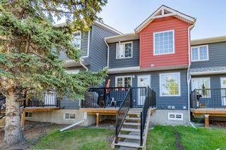 Photo 27: 56 Abberfield Court NE in Calgary: Abbeydale Row/Townhouse for sale : MLS®# A1115088