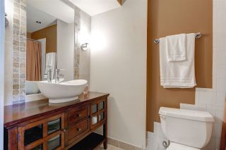 Photo 6: 553 IOCO ROAD in Port Moody: North Shore Pt Moody Townhouse for sale : MLS®# R2053641