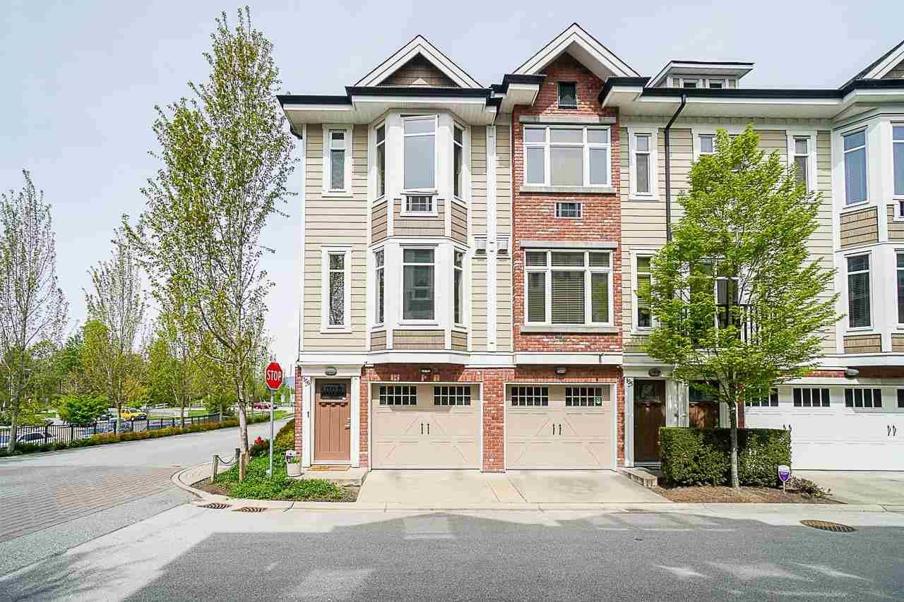 "Main Photo: 156 20738 84 Avenue in Langley: Willoughby Heights Townhouse for sale in ""YORKSON CREEK"" : MLS®# R2575927"