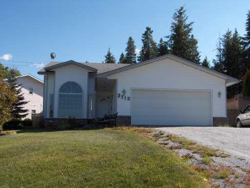 Main Photo: 2713 OAKRIDGE CRESCENT in : Ingala House for sale : MLS®# N152344