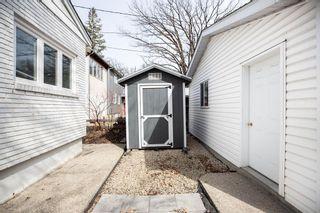 Photo 43: 335 Wildwood H Park in Winnipeg: Wildwood Residential for sale (1J)  : MLS®# 202107694