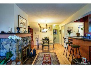 Photo 4: 1 444 Michigan St in VICTORIA: Vi James Bay Row/Townhouse for sale (Victoria)  : MLS®# 726407