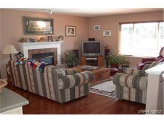 Photo 2: 2642 Capstone Pl in VICTORIA: La Mill Hill House for sale (Langford)  : MLS®# 334845