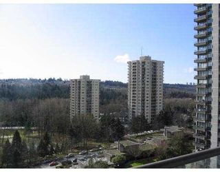 Photo 8: 1302 3970 CARRIGAN Court in Burnaby: Government Road Condo for sale (Burnaby North)  : MLS®# V693095