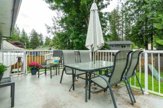 Photo 34: 4415 203 Street in Langley: Langley City House for sale : MLS®# R2458333