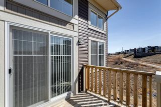 Photo 40: 527 Sage Hill Grove NW in Calgary: Sage Hill Row/Townhouse for sale : MLS®# A1082825
