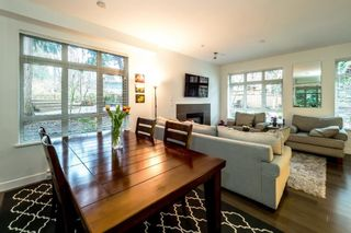 """Photo 7: 3340 MT SEYMOUR Parkway in North Vancouver: Northlands Townhouse for sale in """"NORTHLANDS TERRACE"""" : MLS®# R2150041"""