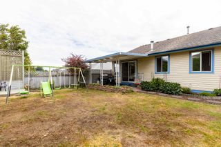 Photo 33: 5683 GILLIAN Place in Chilliwack: Vedder S Watson-Promontory House for sale (Sardis)  : MLS®# R2603235