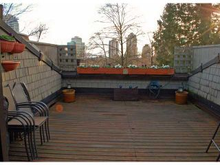 """Photo 8: 332 7055 WILMA Street in Burnaby: Highgate Condo for sale in """"THE BERESFORD"""" (Burnaby South)  : MLS®# V862690"""