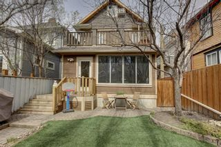 Photo 45: 605 22 Avenue SW in Calgary: Cliff Bungalow Detached for sale : MLS®# A1102161