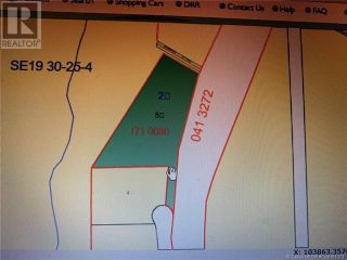 Photo 1: 303002E Highway 806 in Rural Kneehill County: Other for sale : MLS®# CA0181373