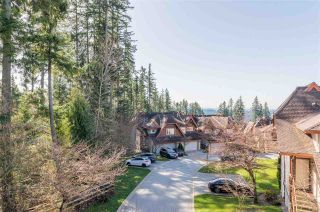 "Photo 2: 133 2000 PANORAMA Drive in Port Moody: Heritage Woods PM Townhouse for sale in ""Mountain's Edge"" : MLS®# R2561690"