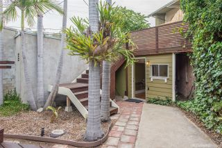 Photo 20: HILLCREST House for sale : 2 bedrooms : 1656 Pennsylvania Ave in San Diego