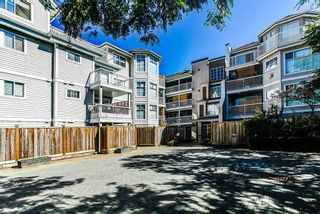 "Photo 14: 103 2678 DIXON Street in Port Coquitlam: Central Pt Coquitlam Condo for sale in ""SPRINGDALE"" : MLS®# R2202418"