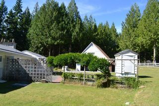 Photo 12: 3101 Filgate Rd in : ML Cobble Hill House for sale (Malahat & Area)  : MLS®# 879313