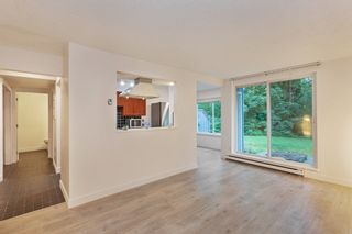 Photo 2: 8236 AMBERWOOD Place in Burnaby: Forest Hills BN Townhouse for sale (Burnaby North)  : MLS®# R2601543
