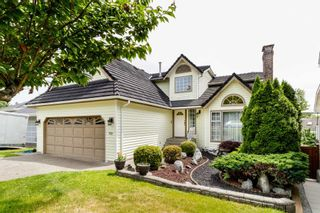 "Photo 1: 928 MOODY Court in Port Coquitlam: Citadel PQ House for sale in ""CITADEL"" : MLS®# R2378958"