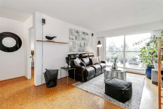 """Photo 10: 512 774 GREAT NORTHERN Way in Vancouver: Mount Pleasant VE Condo for sale in """"Pacific Terraces"""" (Vancouver East)  : MLS®# R2567832"""