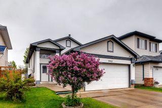 Photo 1: 9932 178 Avenue in Edmonton: Zone 27 House for sale : MLS®# E4249789