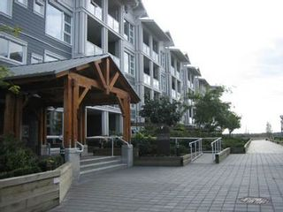 Photo 1: 209 4600 Westwater Drive in Copper Sky East: Steveston South Home for sale ()  : MLS®# V617608