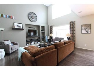 Photo 4: 113 Hill Grove Point in Winnipeg: Bridgwater Forest Residential for sale (1R)  : MLS®# 1701795