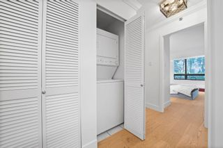 Photo 25: 203 238 ALVIN NAROD MEWS in Vancouver: Yaletown Condo for sale (Vancouver West)  : MLS®# R2604830