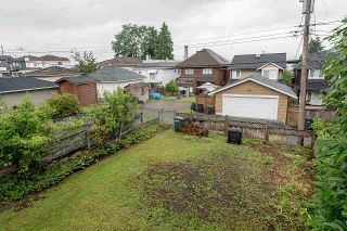 Photo 17: 4151 MCGILL Street in Burnaby: Vancouver Heights House for sale (Burnaby North)  : MLS®# R2090140