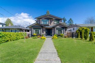 Main Photo: 6706 LINDEN Avenue in Burnaby: Highgate House for sale (Burnaby South)  : MLS®# R2562353