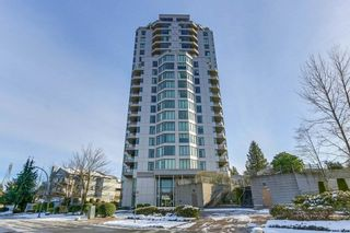 "Photo 1: 501 13880 101 Avenue in Surrey: Whalley Condo for sale in ""Odyssey Tower"" (North Surrey)  : MLS®# R2241789"