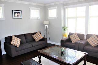 "Photo 8: 42 12036 66 Avenue in Surrey: West Newton Townhouse for sale in ""Dubb Villa Estates"" : MLS®# R2339039"