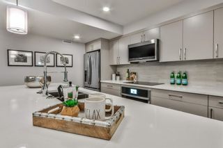 Photo 12: 104 810 7th Street: Canmore Apartment for sale : MLS®# A1117740