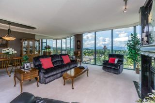 """Photo 9: 1601 32330 SOUTH FRASER Way in Abbotsford: Abbotsford West Condo for sale in """"Town Center Tower"""" : MLS®# R2548709"""