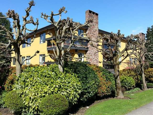 Main Photo: # 104 215 N TEMPLETON DR in Vancouver: Hastings Apartment/Condo for sale (Vancouver East)  : MLS®# V1000920