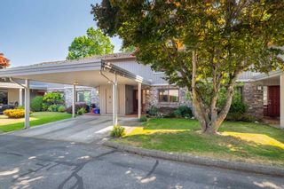"""Photo 26: 9 11771 KINGFISHER Drive in Richmond: Westwind Townhouse for sale in """"Somerset Mews"""" : MLS®# R2601333"""