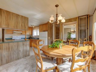 Photo 6: 129 13 Chief Robert Sam Lane in : VR Glentana Manufactured Home for sale (View Royal)  : MLS®# 877889