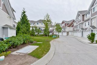 Photo 17: 43 7298 199A STREET in Langley: Willoughby Heights Townhouse for sale : MLS®# R2072853