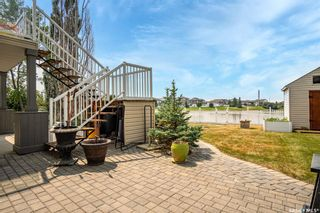 Photo 46: 605 Crystal Terrace in Warman: Residential for sale : MLS®# SK863898