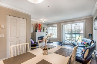 """Photo 5: 103 4025 NORFOLK Street in Burnaby: Central BN Townhouse for sale in """"Norfolk Terrace"""" (Burnaby North)  : MLS®# R2532950"""