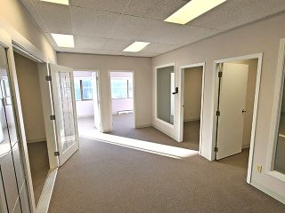 Photo 1: 205 2316 MCCALLUM Road: Office for lease in Abbotsford: MLS®# C8036699