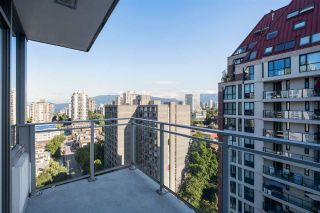 "Photo 9: 1801 1009 HARWOOD Street in Vancouver: West End VW Condo for sale in ""THE MODERN"" (Vancouver West)  : MLS®# R2488583"