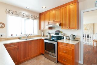 Photo 5: 2460 Costa Vista Pl in : CS Tanner House for sale (Central Saanich)  : MLS®# 855596