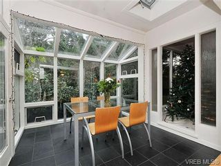 Photo 7: 3940 Lauder Road in VICTORIA: SE Cadboro Bay Residential for sale (Saanich East)  : MLS®# 331108