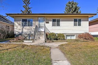 Photo 1: 818 68 Avenue SW in Calgary: Kingsland Detached for sale : MLS®# A1068540