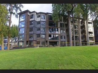 """Main Photo: 104 14588 MCDOUGALL Drive in Surrey: King George Corridor Condo for sale in """"Forester Ridge"""" (South Surrey White Rock)  : MLS®# R2563439"""