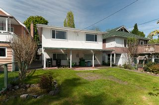 Photo 23: 4236 Pender Street in Burnaby: Home for sale : MLS®# V891144