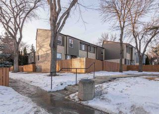 Photo 24: 35 WILLOWDALE Place in Edmonton: Zone 20 Townhouse for sale : MLS®# E4229271