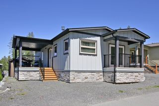 """Main Photo: 30 53480 BRIDAL FALLS Road in Rosedale: Rosedale Popkum Manufactured Home for sale in """"BRIDAL FALLS Gated Community"""" : MLS®# R2443540"""