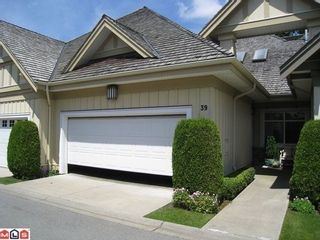Photo 6: 39 14968 24TH Ave in South Surrey White Rock: Sunnyside Park Surrey Home for sale ()  : MLS®# F1217127