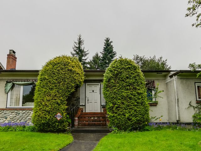 Main Photo: 7062 Marguerite Street in Vancouver: South Granville Home for sale ()  : MLS®# V1119446